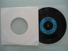 VARIOUS - Melody Maker Vinyl Conflict 1, UK 1986, 7'' Single, Vinyl: m-