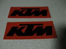 Sticker Aufkleber KTM Race Tuning Motorcross Racing Motorradsport Biker GT