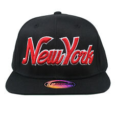 Hip Hop Hiphop Urban Wear Cap Hat Baseball Gangster Fitted Headwear SNAPBACK
