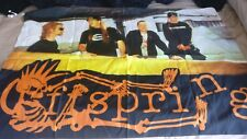 New Large Offspring Poster Flag