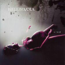 HELIUM VOLA - LIOD (SPECIAL EDITION) 2 CD NEU