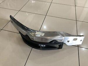 Front Left Bumper BMW E12