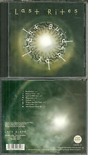 RARE / CD - LAST RITES : GUIDED BY LIGHT / METAL HARD ROCK / COMME NEUF LIKE NEW