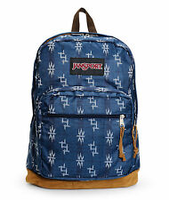 JANSPORT RIGHT PACK WORLD TOYKO BACKPACK 100% AUTHENTIC MSRP $60-  NEW w/TAG!!