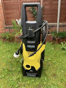 Karcher K3 Pressure Washer Power Control 120 Bar