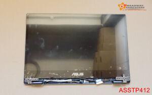 14.0 TOP LID SCREEN ASSEMBLY for ASUS VivoBook Flip 14 TP412U TP412UA