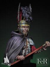 FER Miniatures,Optio,Legio XX Valeria Victrix, 1/12 Scale Bust, # MHB00013, NIP