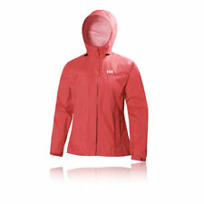 Ropa de mujer impermeable Helly Hansen