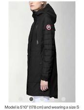 Canada Goose Women's Sabine Coat. Neww/tags Size Xs 2802LZ