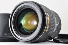 Near Mint +++ Nikon AF-S NIKKOR 28-70mm F/2.8 D ED Zoom w/ Hood Fr Japan #L139