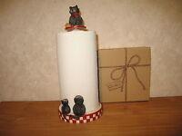 ORVAL *NEW* Porte-rouleaux papier cuisine 35cm