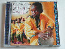 African Childrens Choir - Still Walking In The Light (CD Album) Used Very Good
