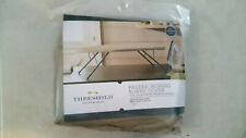 Threshold Countertop Padded Ironing Board Cover Pad Color Beige