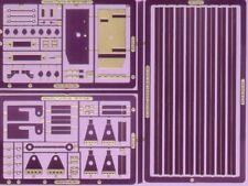 Airwaves 1/35 WWI mk.iv Grabado Juego Para Emhar Kit #aec35010
