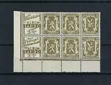[LK22304] Belgium N°PUc74A/PUc75A Coat of arms MNH ** COB € 11,00 2ND