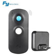 Feiyu 2.4G Wireless Remote Control with MICRO Receiver for Feiyu WG Series W4B3