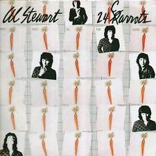 "AL STEWART "" 24 CARROTS "" LP SIGILLATO 1980 RCA -  ITALY RARO"