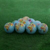 Novelty Sports Golf Balls Joke Present Men Dad Father Brother Trick New U3Y3