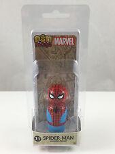 Pin Mate 11 Spiderman Wooden Figure Classic Marvel Comics Amazing