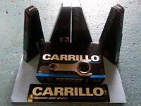 Honda CB750 K1-K7 SOHC Carrillo Pro H Beam Connecting Rods