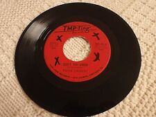 GARAGE KEITH EVERETT DON'T YOU KNOW/CONSCIENTIOUS OBJECTOR TMP-TING 118