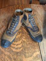 1920 Keds Co Converse Era Lawn Tennis Sneakers Antique Vintage Old Antique Shoes