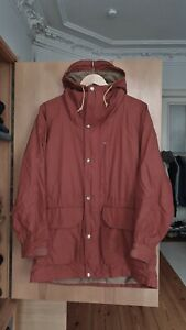 North Face - Made in Japan - Mountain Parka Gr. S/M Gore Tex