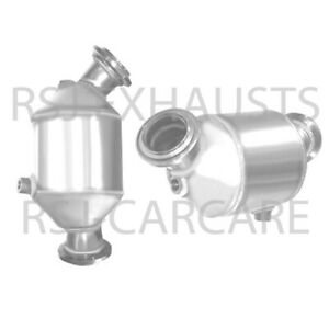 BM80396H Catalytic Converter MERCEDES R320 3.0CDi (W251) 2/06- (2nd cat)