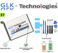 GLK-Technologies Akku für OnePlus 3T Three BLP613 1+ A3000 A3003 Dual Sim 2020Bj
