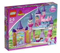 LEGO DUPLO 6154 - Cinderella's Castle - Disney Princess 2012 -Melbourne Dispatch