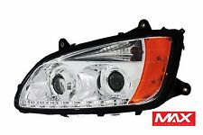 NEW 2008-2016 Kenworth T660  LEFT-LH  Headlight LED Assembly