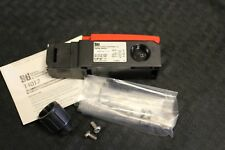 NEW Omron Scientific Technologies, STI, Safety Switch, 44538-0130