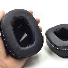 Replacement cushion ear pads earpads for Denon AH-D600EM  AH D600 Headphones
