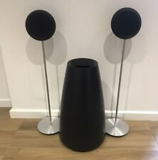 Bang & Olufsen Beoplay S8 2.1 Channel Sub And Speaker System