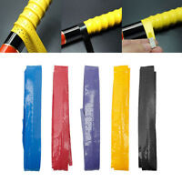 Anti Slip Breathable Hole Rubber Handle Tape For Tennis Badminton Squash Racket