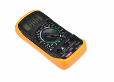 Digitaler Multimeter digitales messgerät Voltmeter Spannungsmessgerät Neu