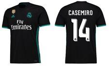 fd1cef56ab1 Trikot Adidas Real Madrid 2017-2018 Away WC - Casemiro 14  164 bis XXL