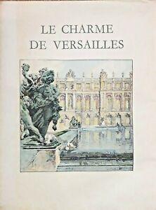 Le charme de Versailles /  Japon impérial / provenance Boris Zworykine / 1931