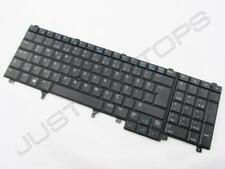 New Dell Latitude E6540 Turkish Turkiye Keyboard Turkce Klavyesi 0H0VX7 H0VX7