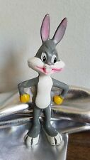 VINTAGE BUGS BUNNY WARNER BROS INC R.DAKIN & CO. TOY FIGURE PRODUCT OF HONG KONG