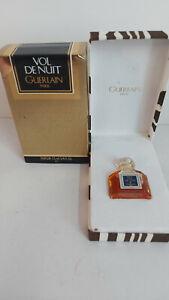Vol De Nuit by Guerlain Pure Parfum Perfume 7,5ml/0.25 fl.oz. New in Box, Rare