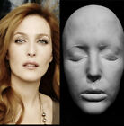 Gillian Anderson Life Mask FBI Agent Dana Scully The X-Files TV Series Very Rare