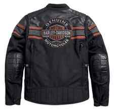 Harley Davidson Motorcycle Men's  Rutland Riding Jacket
