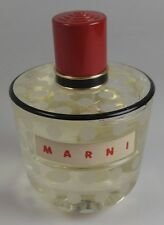 MARNI MARNI by MARNI for Women 2.2 oz EDP NEW UNBOXED RED TOP RARE AUTHENTIC