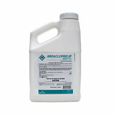 Imidacloprid 2F Termiticide Insecticide 1 Gallon Prime Source Imidacloprid 21.4%