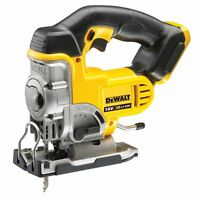 Dewalt DCS331N 18v XR li-ion cordless jigsaw naked - body only