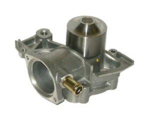 New NAPA / Gates Engine Water Pump-Water Pump Gates 42207