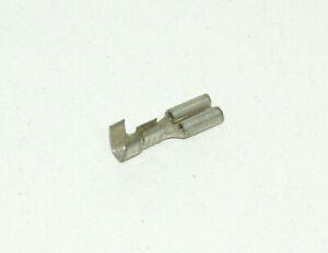 Connector Lucas 2.5 Female Length 12,7mm 00-0095