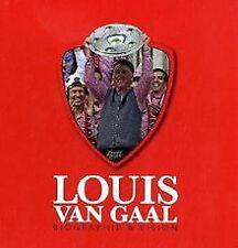Louis van Gaal Biographie & Vision von Louis van Gaal, R... | Buch | Zustand gut