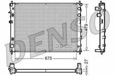 1x Denso Radiador DRM36012